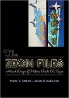 The Zeon Files sheds neon light