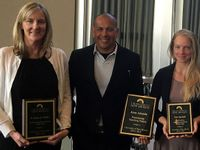 Center for Teaching Excellence honors top faculty