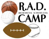 UNM Recreational Services hosts RAD Camp 2016