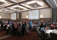 Staff Council hosts Staff Appreciation Luncheon