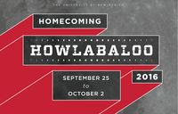 UNM plans 'HOWLABALOO' for Homecoming 2016