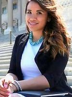 Graduate student selected  to attend 'United State of Women Summit'