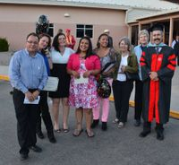 UNM-LA High School Equivalency program serves diverse population