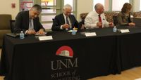Honeywell, University of New Mexico to collaborate on science and innovation