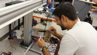 International institute brings structural dynamics researchers to UNM for summer