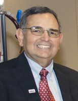 UNM-LA Small Business Development Center director leaves lasting legacy