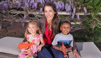 UNM alumna invents product to simplify parenthood