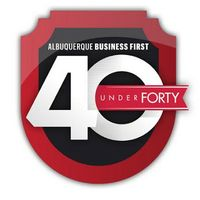 Albuquerque Business First honors five from UNM in annual '40 Under 40' issue