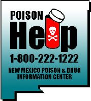 NM Poison Center urges Fourth of July holiday safety