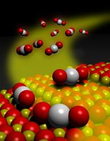 Researchers improve catalyst efficiency for clean industries