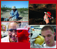UNM hosts 2016 Annual Summer Biomedical Research Symposium
