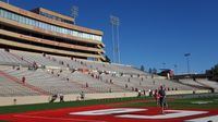 UNM staff, faculty take on Stadium Stair Challenge