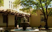 Special Libraries Association ranks UNM's University Libraries ninth nationally