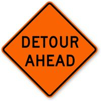 Traffic alert: Intersection closures in front of UNM