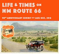 90th anniversary of Route 66 is an occasion for celebration