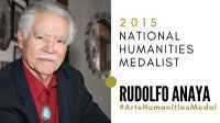 Professor Emeritus to receive National Humanities Medal from President Obama