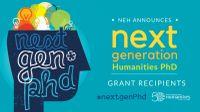 American Studies, English, History & Linguistics receive NEH award