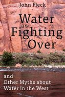 UNM author offers solutions to southwest water wars