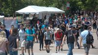 UNM to require freshmen to live on campus in Fall 2018