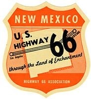 'Historic Route 66 through New Mexico' topic of lecture