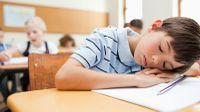 Research links adolescent sleep and cognitive function to behavior of parents