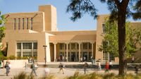 GO Bond B significant support for UNM Libraries
