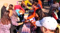 Lobo Food Pantry set for Friday, Oct. 28
