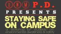 UNM Police host campus safety event on Nov. 17