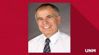Christodoulou named dean of UNM School of Engineering