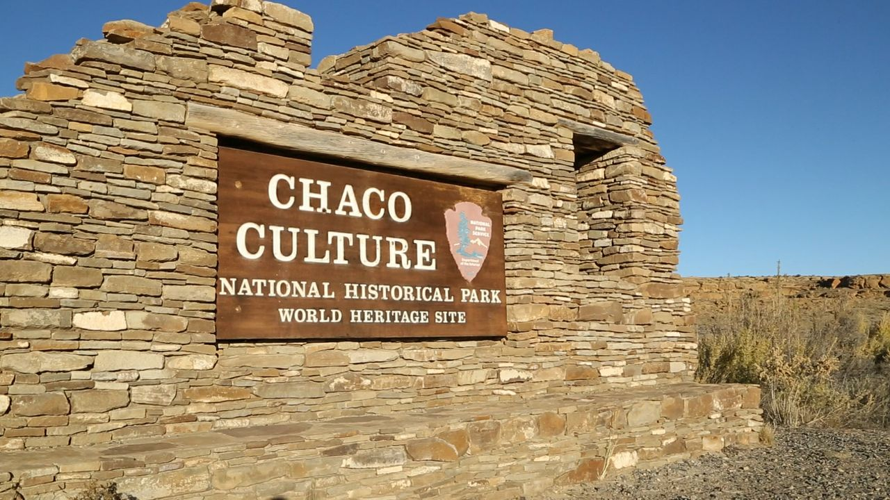 Chaco Canyon Field School