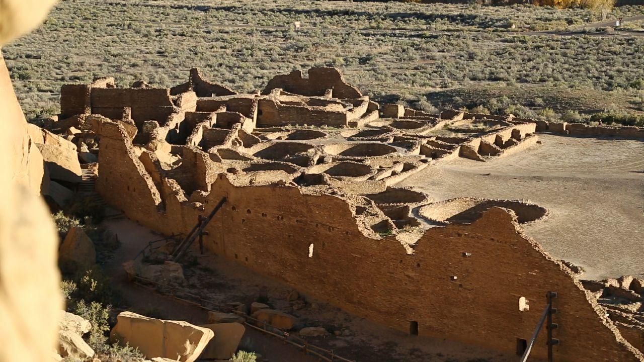 Exploring Chaco Culture