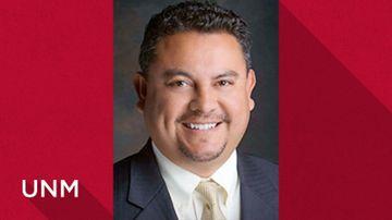 Dr. Gabe Sanchez