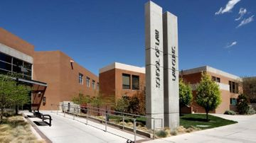 Job market for UNM Law School grads one of the best in the nation