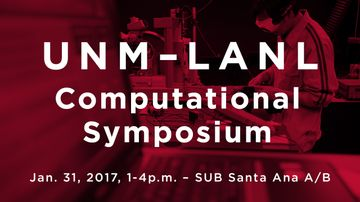 Symposium offers opportunities for UNM-LANL collaborations