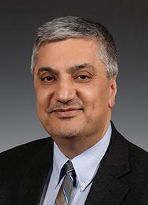 Provost Chaouki Abdallah