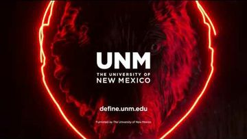 """Unexpected on Purpose"" – The University of New Mexico"
