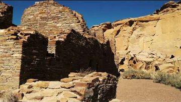 The University of New Mexico – Chaco Canyon Partnership