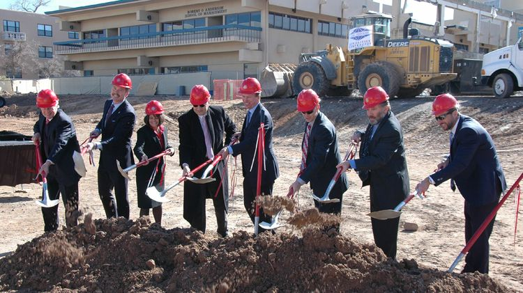 ASM Groundbreaking