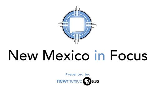 State's Capitol press corps runs down legislative session on New Mexico in Focus