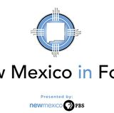 Migrant surge this week's topic on New Mexico in Focus
