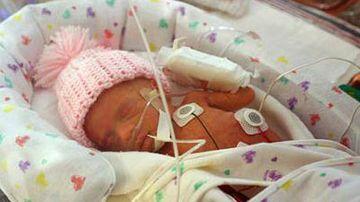Newborn Intensive Care Unit Drive  'Lovin' on Little Lobos' underway