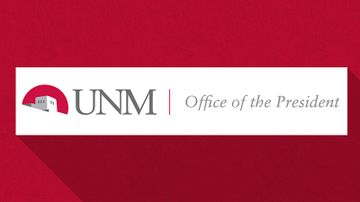Acting UNM President Abdallah to host Town Hall meetings