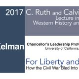 Bancroft Award winning historian Ari Kelman to deliver the 2017 C. Ruth and Calvin P. Horn Lecture