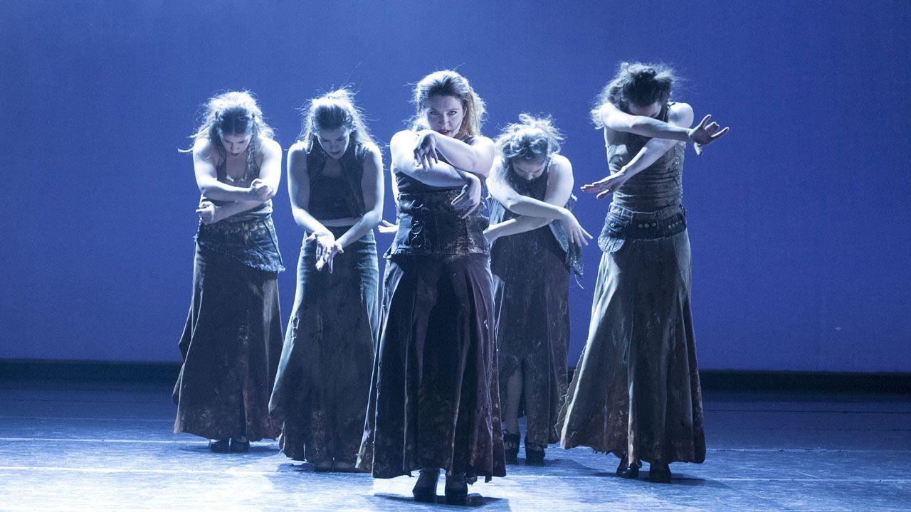 Ars Longa performance