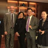 Anderson School creates academic pathway for Chinese business students
