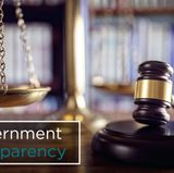 Knowing your rights: government transparency on state and federal levels