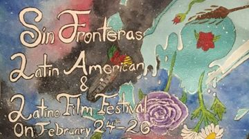 Sin Fronteras 2017 set for Feb. 24-26