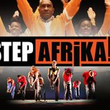 """Step Afrika!"" dance company coming to Popejoy Hall"