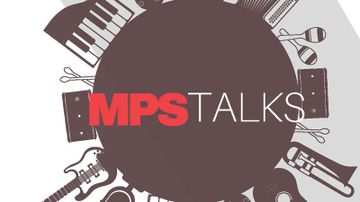 UNM Music Prep School presents 'MPS Talks!' on Feb. 25