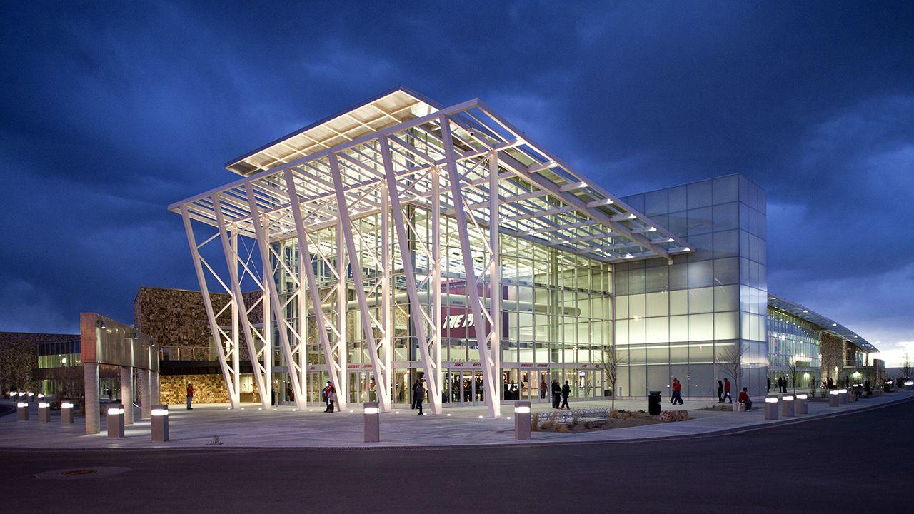 WisePies Arena